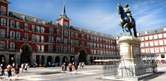 Hotels barats a Madrid